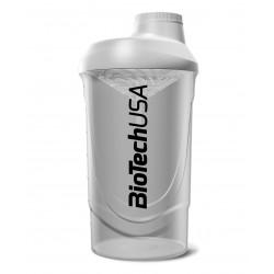 BioTechUSA Wave Shaker White (Fehér) 600ml
