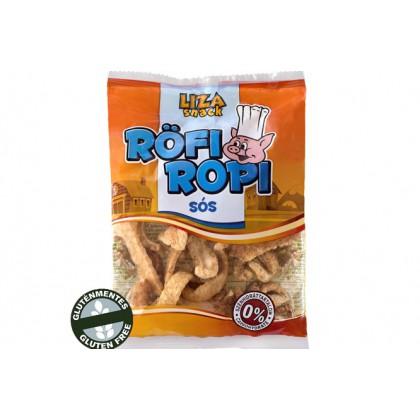 Röfi Ropi sós pörc snack 40g