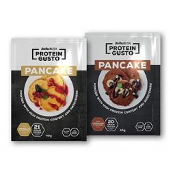BioTechUSA Protein Gusto Pancake 40g
