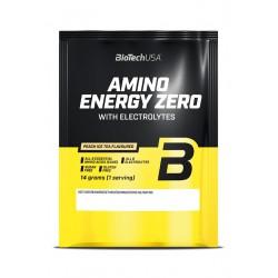BioTechUSA Amino Energy Zero with Electrolytes 14g