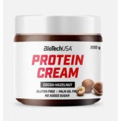BioTechUSA Protein Cream 200g