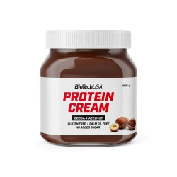 BioTechUSA Protein Cream 400g