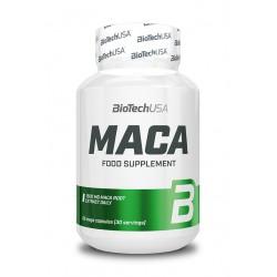 BioTechUSA Maca 60 caps.