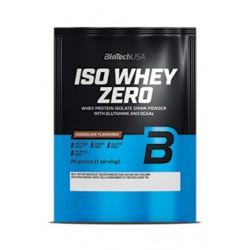 BioTechUSA Iso Whey Zero Lactose Free 25g