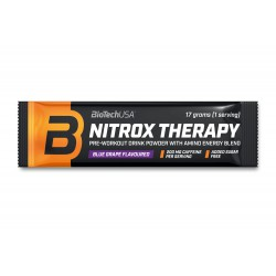 BioTechUSA Nitrox Therapy 17g