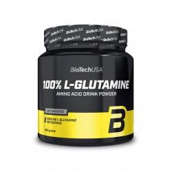 BioTechUSA 100% L-Glutamine 240g