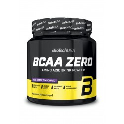 BioTechUSA BCAA ZERO 360g