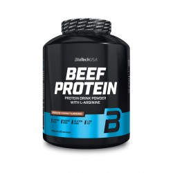 BioTechUSA Beef Protein 1816g