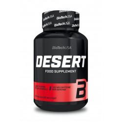 BioTechUSA Desert 100 caps.