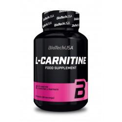 BioTechUSA L-Carnitine 1000mg 30 tab.