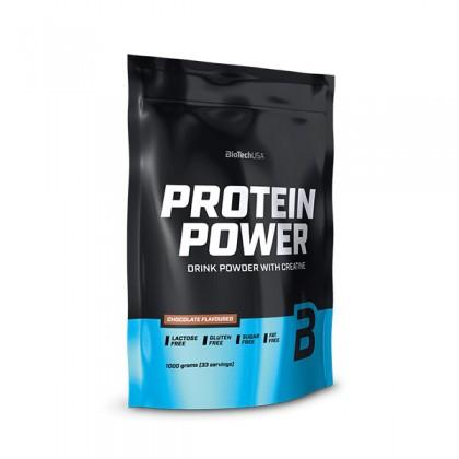 BioTechUSA Protein Power 1000g