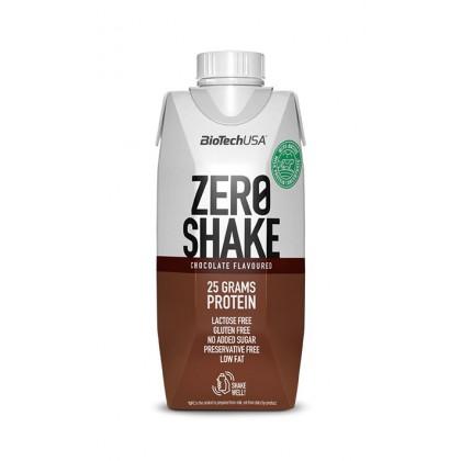 BioTechUSA Zero Shaker 330 ml
