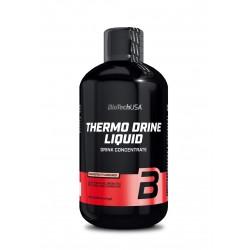 BIOTECHUSA Thermo Drine Liquid 500 ml (Grapefruit)