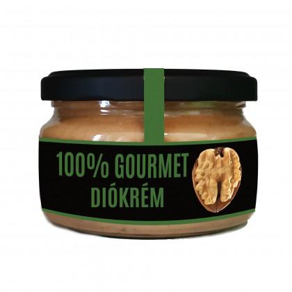 100% Gourmet Diókrém - 200g