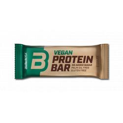 BioTechUSA Vegan Protein Bar 50g