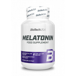 BioTechUSA Melatonin 90 tabletta