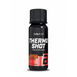 BioTechUSA Thermo Shot ital – 60 ml