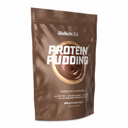 BioTechUSA Protein Pudding por 525 g