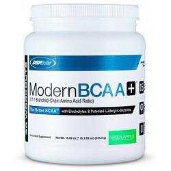 USP LABS - MODERN BCAA+ - 535 G
