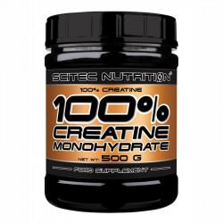 Scitec Nutrition 100% Creatine Monohydrate (500 gr.)